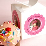 Cupcake Pop in a box