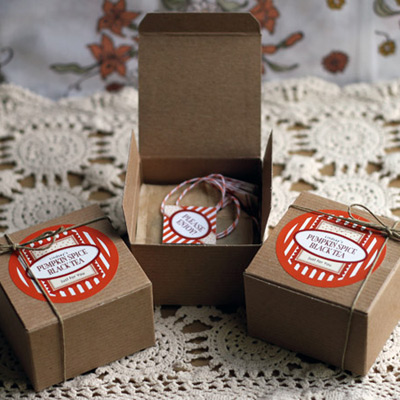DIY Tea Bags — Evermine Blog