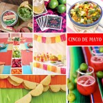 Cinco de Mayo Recipes & Inspiration from My Own Ideas blog #food #party #mexican #favor #gift #packaging