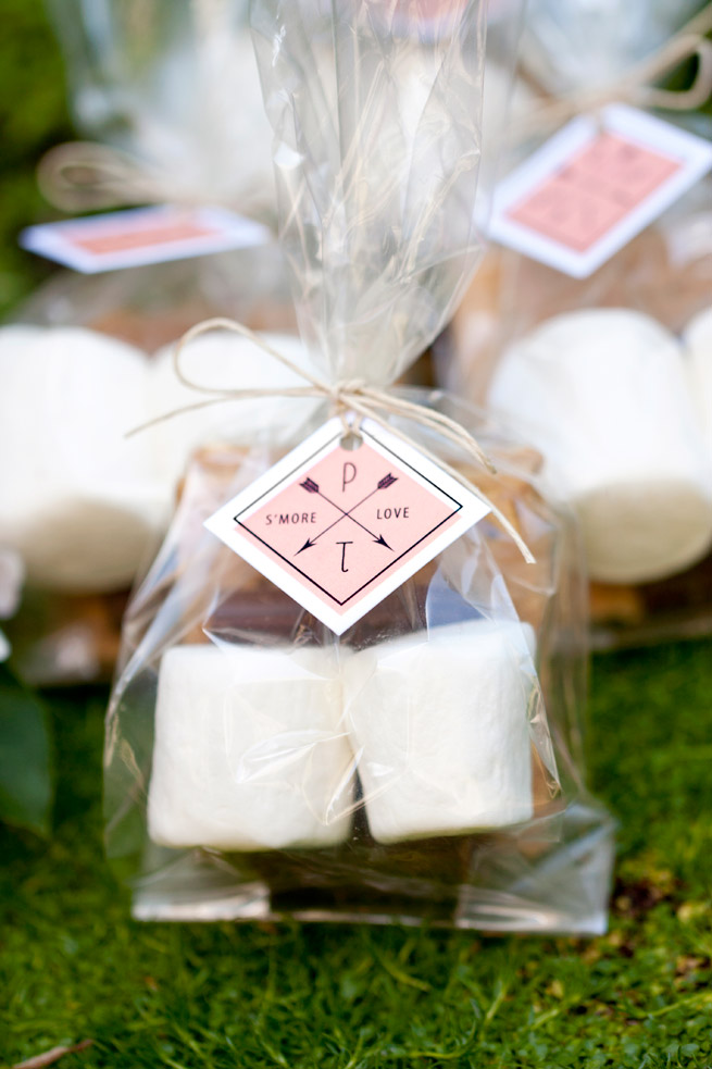 Cheap Wedding Gift Bag Ideas : ... Wedding Favor Ideas from My Own Ideas blog #wedding #favor #diy