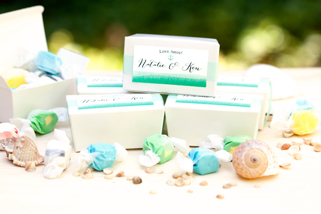 $1 Wedding Favor Ideas from My Own Ideas #favor #wedding #budget #candy #packaging #diy #personalized #treats