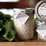 Homemade Ranch Dressing from My Own Labels #recipe #salad #gift #labels