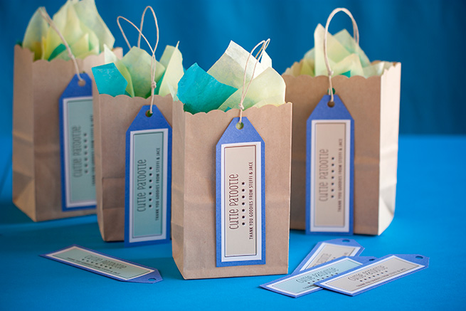 Printable Luggage Tags from My Own Ideas blog