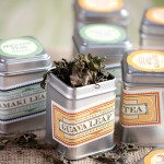 Tea Tins from My Own Ideas blog