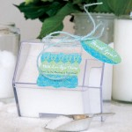 Epsom Salt Foot Soak #diy #bath #gift