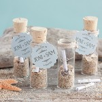 Message in a Bottle Wedding Favors