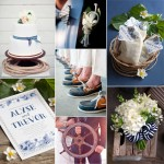 Sea and Sky Wedding Inspiration