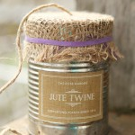 DIY Twine in a Can