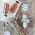 DIY Lavender Simple Syrup Recipe