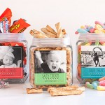 Father's Day Treat Jars