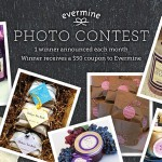 Evermine Photo Contest - One new winner each month!