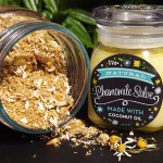 Homemade Chamomile Salve