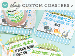 http://www.evermine.com/birthday_coasters/