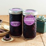 Homemade Pickled Blackberries | The Evermine Blog | www.evermine.com