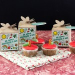 Mini Apple Cupcakes | The Evermine Blog | www.evermine.com
