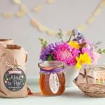 3 Easy Baby Shower Favor Ideas | The Evermine Blog | www.evermine.com