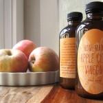 Homemade Apple Cider Vinegar | The Evermine Blog | www.evermine.com