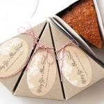 Honey Cake for Rosh Hashanah | The Evermine Blog | www.evermine.com