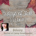 5 Days of Fall Giveaway: Day 1 | Evermine Blog | www.evermine.com