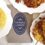 Homemade Latkes for Chanukah | Evermine Blog | www.evermine.com