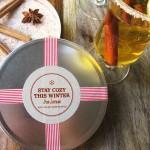Spiced Rim Sugar | The Evermine Blog | www.evermine.com