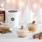 Hot Buttered Rum Recipe | Evermine Blog | www.evermine.com