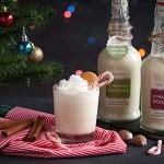 Holiday Recipe: Homemade Eggnog (Naughty and Nice) | Evermine Blog | www.evermine.com