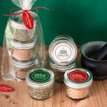 Edible Gifts: DIY Spice Blends | Evermine Blog | www.evermine.com