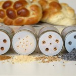 A Challah Bake with Spice Topping Favors | Evermine Blog | www.evermine.com