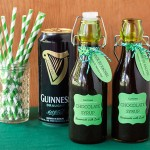 St. Patrick's Day Recipe: Guinness Chocolate Syrup | Evermine Blog | www.evermine.com