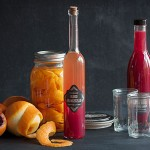 Saturday Sips: Blood Orangecello Recipe | Evermine Blog | www.evermine.com