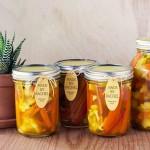 Pickled Cauliflower Recipe | Evermine Blog | www.evermine.com