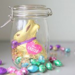 """Some Bunny Loves You"" Easter Treats 