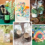 St. Patrick's Day Recipes + Treat Ideas | Evermine Blog | www.evermine.com