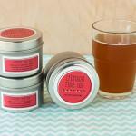 Crimson Tide Tea Blend | Evermine Blog | www.evermine.com