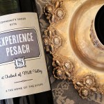 Passover Seder Wine with Personalized Labels | Evermine Blog | www.evermine.com