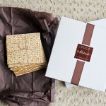 Matzah Favors for Passover | Evermine Blog | www.evermine.com