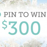 Evermine's Spring Pinterest Contest | Evermine Blog | www.evermine.com