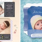How to prepare your baby announcements | Evermine Blog | www.evermine.com
