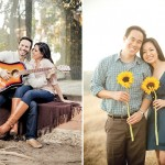 How to Style Engagement Photos - Choosing Fun Props | Evermine Blog | www.evermine.com