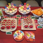 Sesame Street-Themed 2nd Birthday Party   Evermine Blog   www.evermine.com