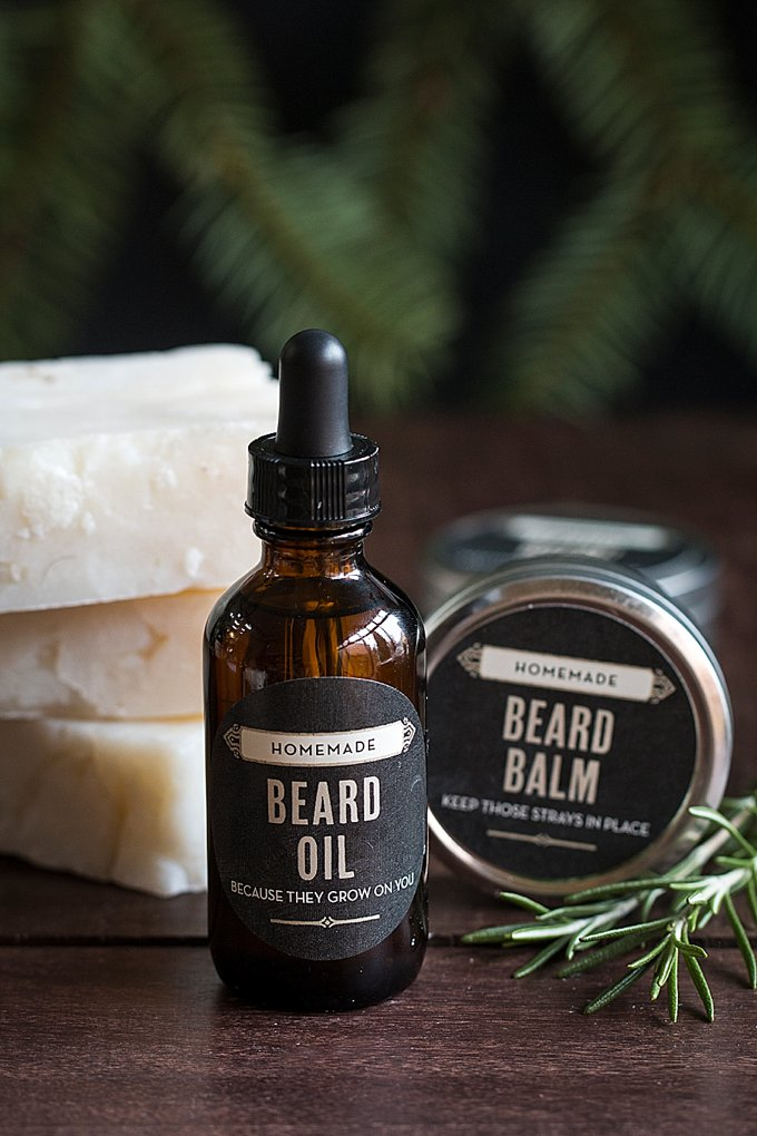 handmade gifts for guys beard grooming kit evermine occasions. Black Bedroom Furniture Sets. Home Design Ideas